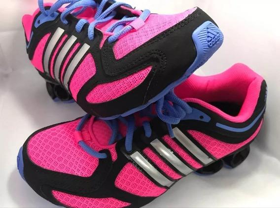 Tênis adidas Komet Sys Feminino Original Rosa Black Friday