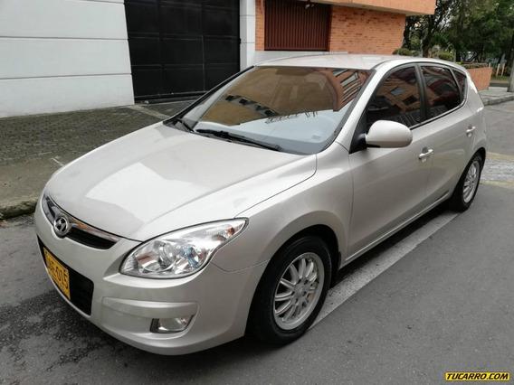 Hyundai I30 2.0 Mt Full