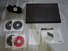 Notebook Dell Vostro 3500 Processador I5 M520 Aceito Mp