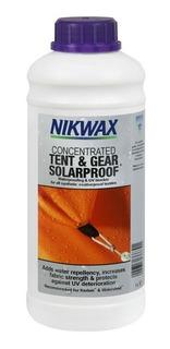 Liquido Impermeabizante Tent Gear Solar Proof Casas Campaña
