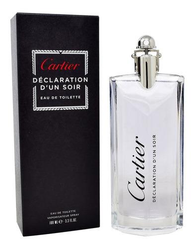 Perfume Cartier Declaration D´un Soir - mL a $2120