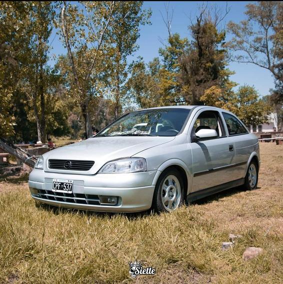 Chevrolet Astra 2.0 Gls Abs 1999