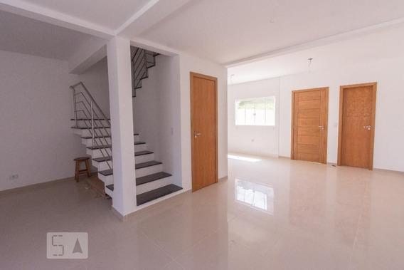 Casa Com 3 Dormitórios E 3 Garagens - Id: 892983308 - 283308