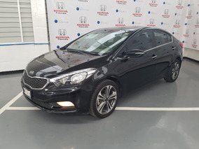 Kia Forte 2.0 Sx At 2016