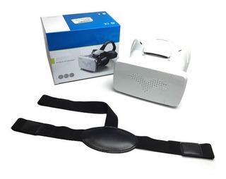 Óculos Vr Box Realidade Virtual 3d Android Ios Smartphone