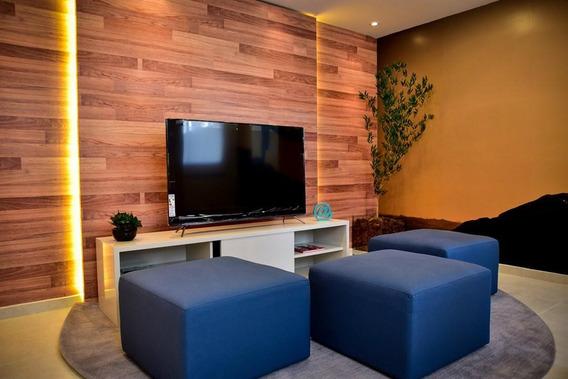 Apartamento - Vila Andrade - 2 Dormi Naapfi40064
