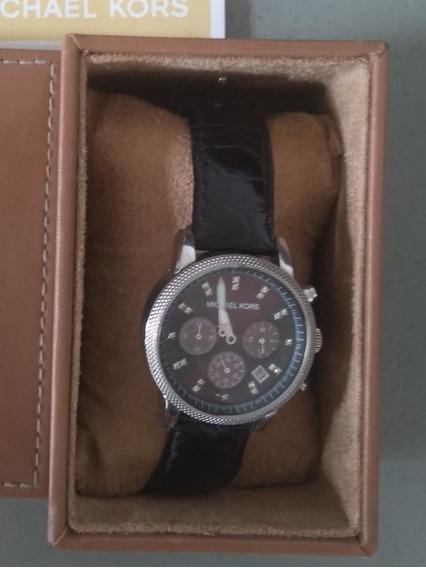 Relógio Michael Kors Original Mk5050
