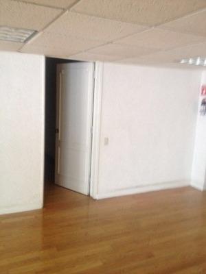 Impecables Oficinas En Renta Vallejo Of-060