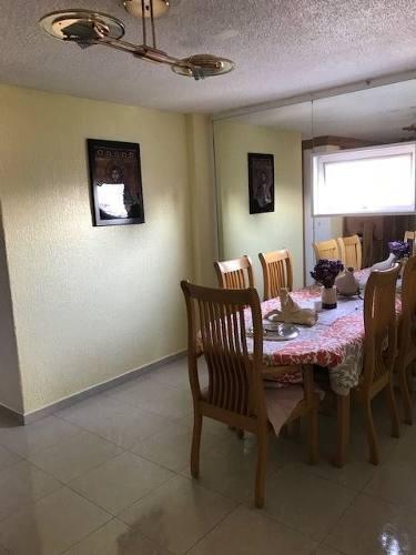 Departamento En Venta En Del Valle Sur, Gabriel Mancera