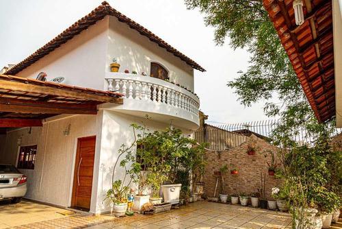 Imagem 1 de 30 de Sobrado Com 3 Dorms, Vila Flórida, São Bernardo Do Campo - R$ 1.08 Mi, Cod: 3627 - V3627