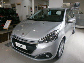 Peugeot 208 0km 1.6 Active - Plan 100% Financiado - Darc