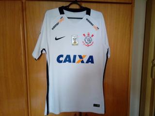 Camisa Nike Corinthians De Jogo Das Frases É O Time Do Povo