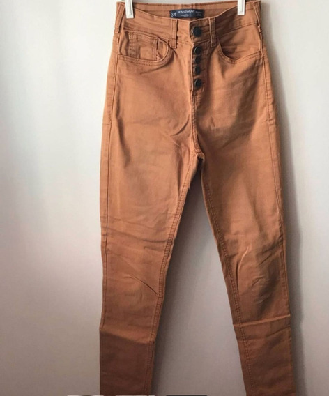 Calça Levanta Bumbum Jeanswear Usada Poucas Vezes