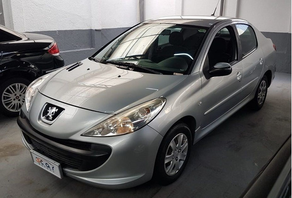 Peugeot 207 1.4 Xr Passion - 2010