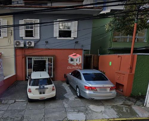 Sobrado À Venda, 4 Quartos, 1 Suíte, 3 Vagas, Vila Olímpia - São Paulo/sp - 97831