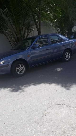 Mazda 626 626 Milenio