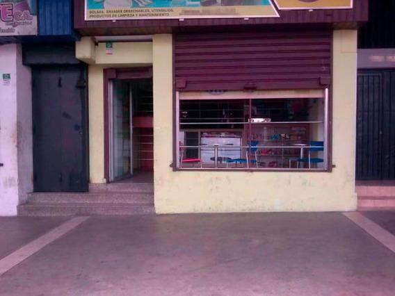 Comercial En Venta Centro Rahco