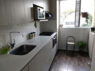 Apartamento En Venta En Zuñiga, Medellin. Codigo 376669