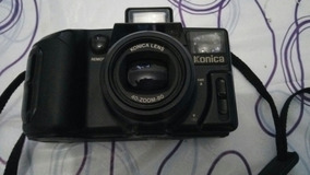 Camera Konica Super Zoom Z-up80rc