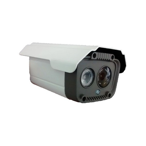 Camera 6mm Bullet Infra 1 Led Array 1/3 Digital Ir Cut 800l