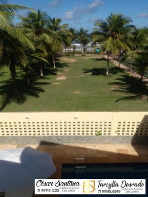 Casa Tripex Praia Do Flamengo - Ca00378 - 33104010