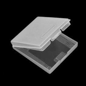 3 Case Para Cartucho Game Boy Color Classic Gbc Gb Gameboy