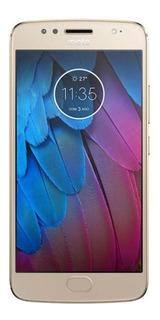Moto G5S Dual SIM 32 GB Ouro-fino 3 GB RAM