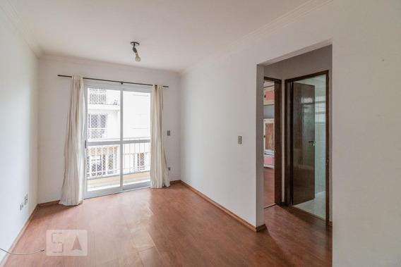 Apartamento Para Aluguel - Rudge Ramos, 2 Quartos, 55 - 892999847