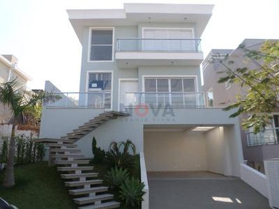Casa Residencial À Venda, Palm Hills, Cotia - Ca1419. - Ca1419