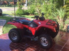 Quadriciclo Honda Trx 420 Fourtrax Fm