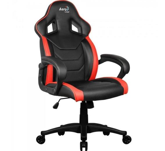 Cadeira Aerocool Ac60c En57730 Pt/vm