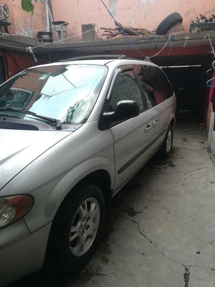 Chrysler Voyager 2004 Le At