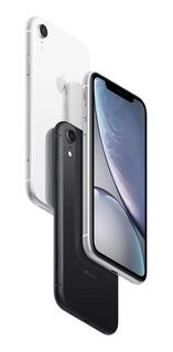 iPhone Xr Novo Lacrado Na Caix Desbloqueado Com Nf 4gb+128gb