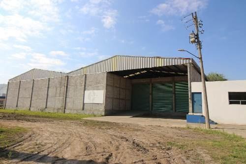 Bodega_nave_parque_industrial En Renta, Morelia, Michoacán De Ocampo