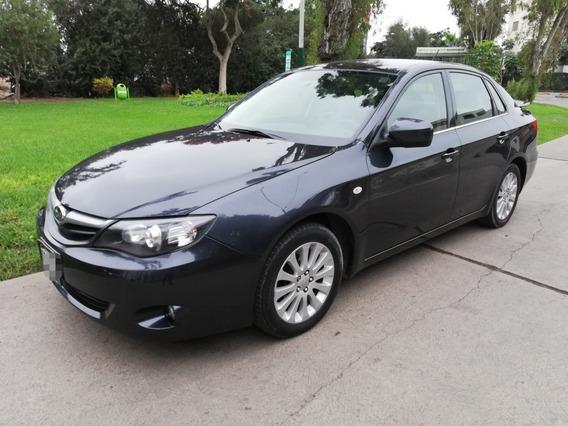 Subaru Impreza Impreza Awd 2.0 Aut.