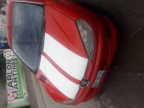 Peugeot 206 1.6 3p Xs Mt 2004