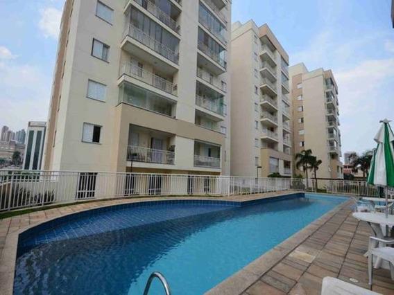 Apartamento Próximo Ao Shopping Anália Franco Para Venda -- Oportunidade - 0611ap