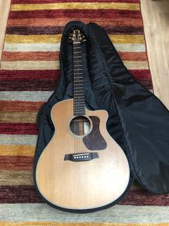 Guitarra Walden G630ce