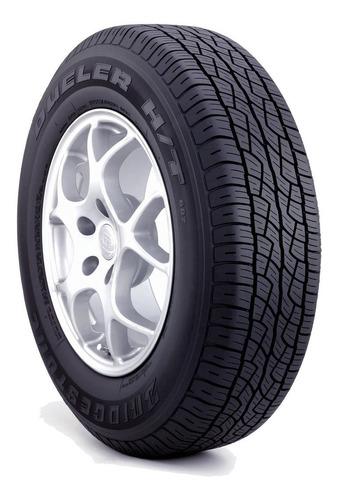 225/65 R17 Dueler H/t 687  Bridgestone + Cuotas 0% :)