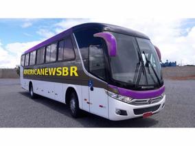 Viaggio 1050 G7 - Vw - 2015/2015 - Americanewsbr - Cod. 4351
