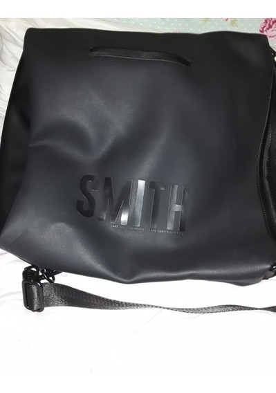 Cartera Jackie Smith De Neoprene Nueva