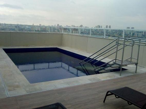 Apartamento Com 1 Dormitório À Venda, 30 M² Por R$ 298.000,00 - Vila Prudente - São Paulo/sp - Ap5242