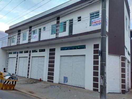 Salas Amplas P/ Locação Na Vila Helena Sorocaba Sp - 02823-2