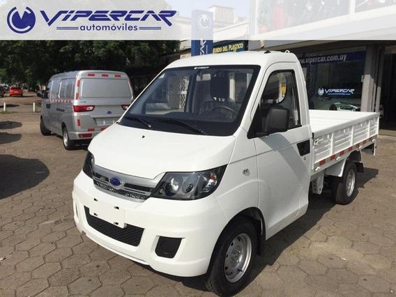 Karry Q22 Cabina Simple Financiación Tasa 0 24 Cuotas