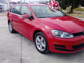 Volkswagen Golf Variant Tdi S Manual
