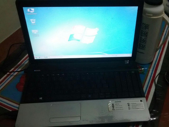 Notebook Acer Gateway Ne56r,2gb,320gb Hd Hdmi Funcionando!