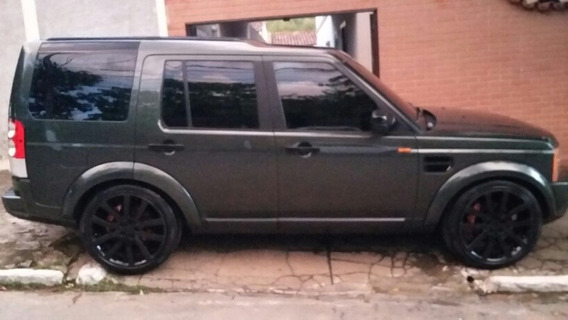 Land Rover Discovery 3 Se Gas 4.0 24v V6