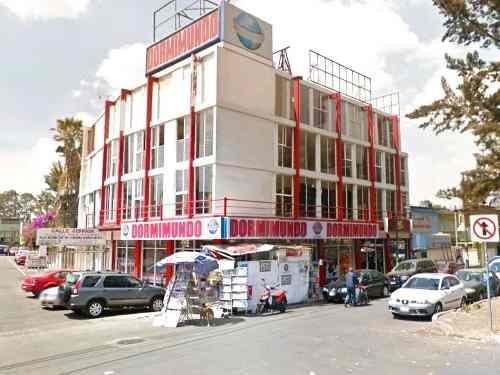 Se Renta Edificio Comercial En Calzado La Viga