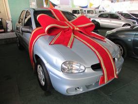 Chevrolet Classic Sedan Spirit 1.0 8v 4p 2006