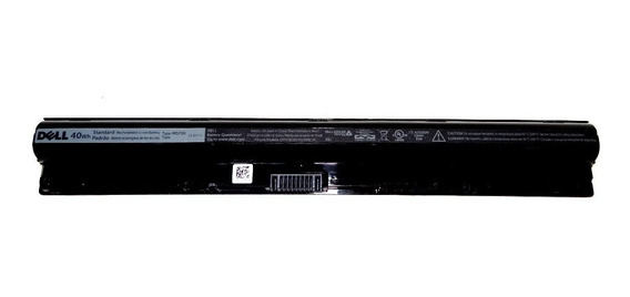 Bateria Dell Original 40wh Inspiron 14 15 Series Type M5y1k